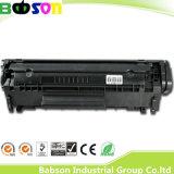 Patroon Tonet van de Steekproef van Babson de Vrije Compatibele Zwarte voor PK Q2612A/12A