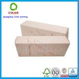 Cadre de empaquetage cosmétique d'impression d'usine de la Chine