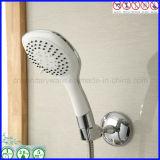 Gancio dell'acquazzone della stanza da bagno dell'ABS con la tazza di aspirazione per lo Showerhead