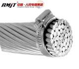 Conductor Aacsr reforzado acero de la aleación de aluminio