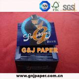 Papel de balanceo de una mejor calidad para el embalaje del cigarrillo