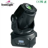 90W Moving Head Stage de lumière pour le mariage LED Party (ICON-M009)