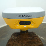 Hi-Target Lightest V100 Gnss GPS Rtk Mapping Équipement d'arpentage Network GPS Receiver