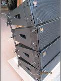 Berufslautsprecher Ds2065 verdoppeln 6.5inch Zeile Reihen-Minizeile Reihe
