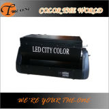 Cidade Color Wash Light do diodo emissor de luz de RGBWA 48X15W Outdoor