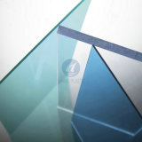 SGS를 가진 Protected UV Solid Polycarbonate PC Sheet
