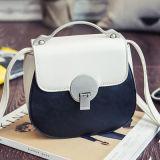 Sacchetti di spalla di colore di contrasto delle signore delle borse del progettista del Manufactory del sacchetto Sy7756