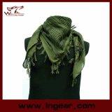 Воинский шарф с типом a шарфа Араб Sas Shemagh Kafiya Армии США