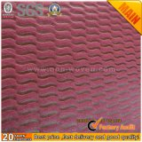 Wall Paper를 위한 새로운 Design Embossed Pattern PP Spunbond Nonwoven Fabric