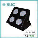 IP65 217W 알루미늄 물자 높은 루멘 LED 옥외 플러드 빛 옥외 반점 빛