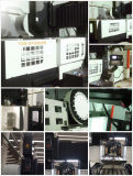 CNC를 가진 중국 Ty-Sp2203b 3 축선 축융기