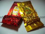 Прокатанный мешок пластичный упаковывать вакуума чая