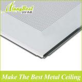 Techo de aluminio de la capa del polvo de la alta calidad para el supermercado