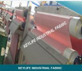 Fango Dewatering Filter Belt per Papermill, Petrochemistry, Leather e Food Processing