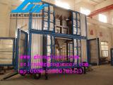 Wiegenund Einsacken-Maschine für Massenmaterial