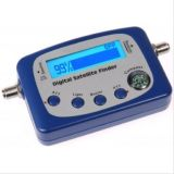 Hochleistungs- Digital LCD Satellite Signal Meters und Finders