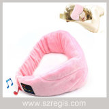Estéreo V4.1 Wireless Music duerme cubierta Eye Mask Auricular Bluetooth