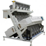 CCD Rice Color Sorter Machine di Metak da vendere