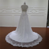 Princess a - линия Wedding Bridal платье
