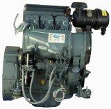 Motor diesel refrescado aire de Deutz (F3L912)