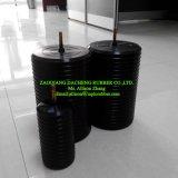 Prises gonflables de pipe avec la pression (pour la réparation et l'entretien de pipe)