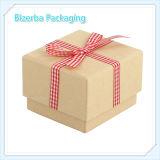 Коробка выдвиженческого подарка корабля картона упаковывая