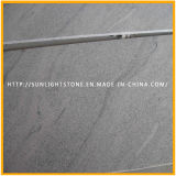 De natuurlijke Steen van het Graniet van China van het Bouwmateriaal Witte voor Countertop van de Bevloering