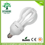 Luz energy-saving CFL da lâmpada de RoHS 105W 5u do Ce