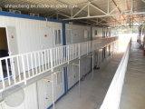 편평한 Pack 20ft ISO9001&CE Certificate Container Prefabricated House