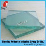 ISOのフロートガラス明確な