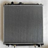 Piatto di Refrigerantion e radiatore di alluminio automatici dell'aletta