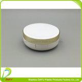 Envase de los cosméticos de la crema del Bb del amortiguador de aire de la dimensión de una variable redonda