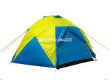 Multi-User напольный сь шатер, высокосортный двойной Rainproof напольный шатер