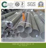 tubo dell'acciaio inossidabile 304 316 201