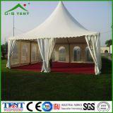 Hochzeits-Festzelt-Partei-Garten-Pavillion-Zelt 3 x 3m (GSX-3)