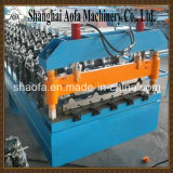 Bodenplatte-Rolle, die Maschine (AF-900, bildet)