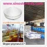 Masteron Drostanoloneのプロピオン酸塩の筋肉利得のための熱いステロイドの列の粉