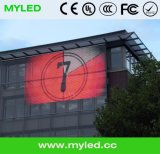 Indoor Outdoor de alta qualidade Full Color publicidade Display LED / LED Video Wall P3 P4 P5 P6 P7.62 P8 P10 P16 P20 HD