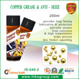 Uso geral que lubrific a graxa de cobre