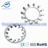 Rondelle de freinage interne dentelée de rondelle de dent DIN6797