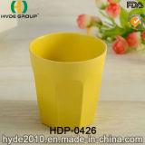 Copo de bambu reusável Non-Toxic ecológico de Eco (HDP-0426)
