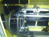 銅の束ねる機械