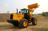 Air Condition를 가진 유압 Joystick 3cbm 5t Wheel Loader Zl50g