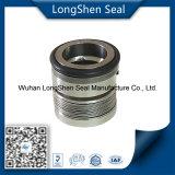 Сильфонное уплотнение металла изготовления, механически уплотнения для компрессора разделяет (HFDLW-30)