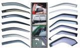 Дефлекторы ветра тележки на тележка 2001 груды Mazda