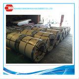 Плита катушки PPGI поставщика PPGI Китая алюминиевая гальванизировала стальным катушку покрынную цинком стальную стальную сделанную в Китае