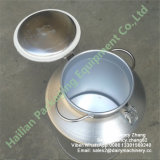 Price più poco costoso Aluminum Milk Bucket Can con Logo Sticker