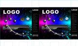 OEM de Digitale Ontvanger Combo van Openbox V7 dvb-T2/S2 van de Ontvanger HD Combo