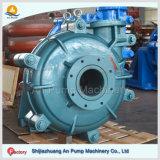 Двигатель дизеля - управляемый выровнянный резиной насос Fgd Slurry обессеривания обеспечивая циркуляцию