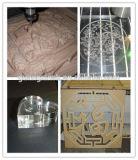 Гравировальный станок маршрутизатора CNC Jinan деревянный